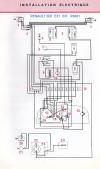 Schema electrique tracteur renault 86