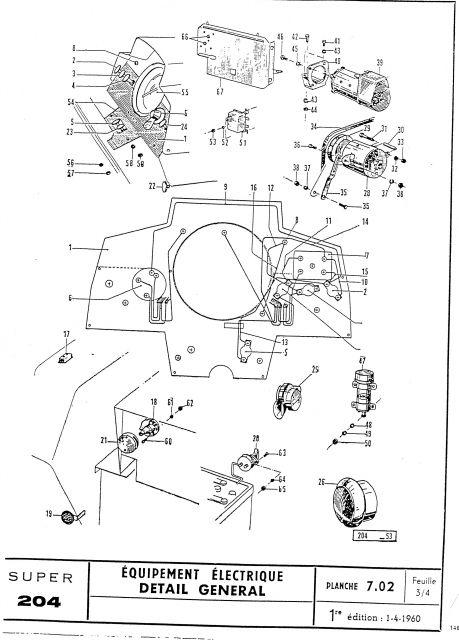 schema electrique d u0026 39 un interphone