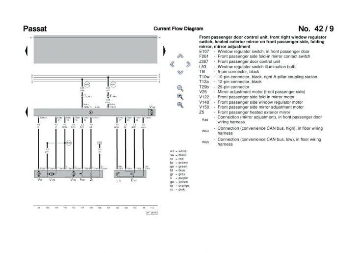 Schema Electrique Corrado Vr6