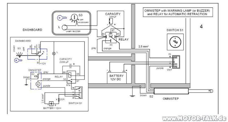 schema cablage portail electrique battant