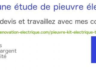 Aide pour remise au norme electrique