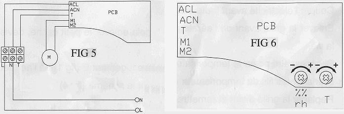 Schema electrique aerateur