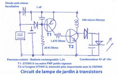 Schema electrique classe 5eme