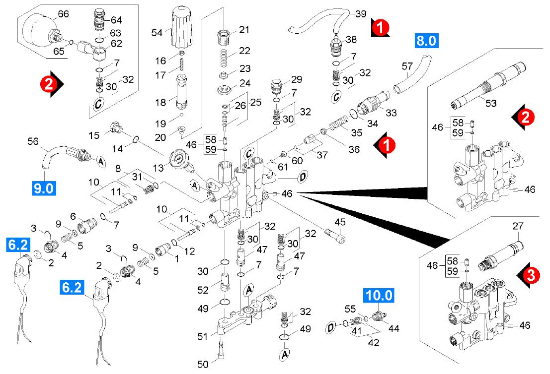 schema electrique bmw e30 318is