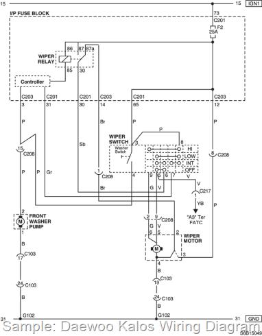 Schema electrique dl radiators 2000 w