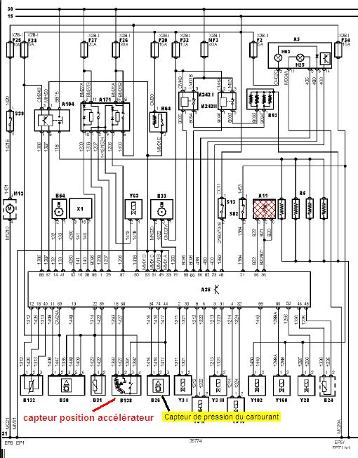 schema electrique berlingo 2 0 hdi