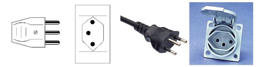 Norme electrique 16-600