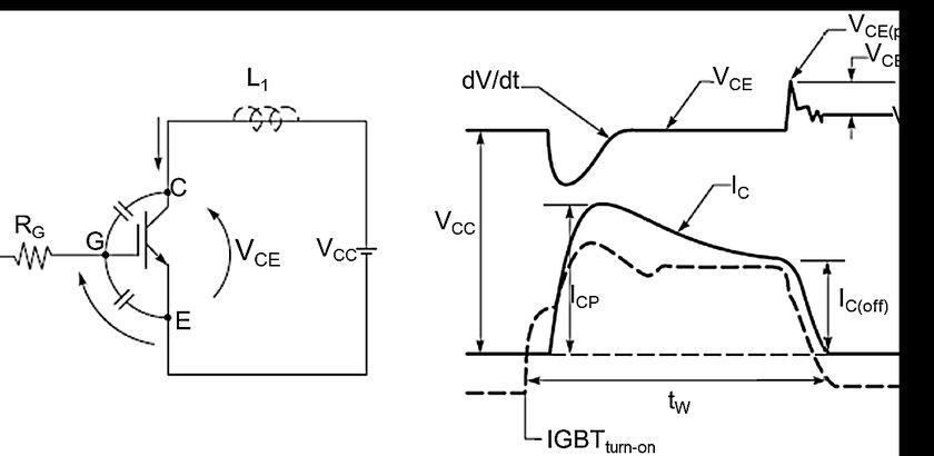 schema electrique court circuit