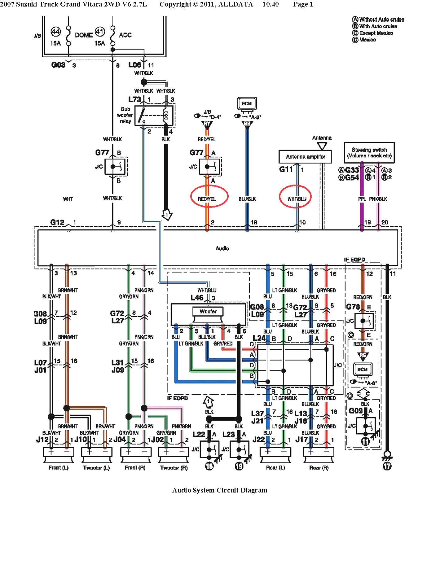 Schema Electrique Can Am Spyder