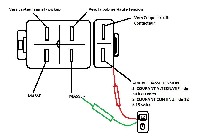 schema electrique d u0026 39 une vmc