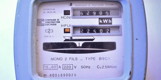 Remise au norme compteur electrique
