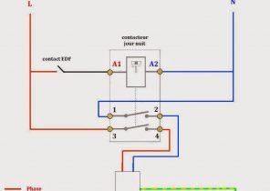 Schema Electrique Avec Detecteur De Mouvement Bois Eco Concept Fr