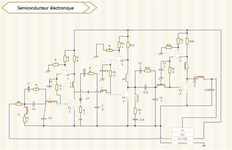 Comment concevoir un schema electrique