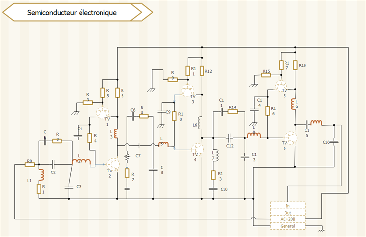 Lire un schéma electrique