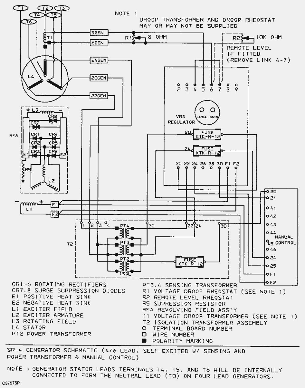 schema electrique booster 2001