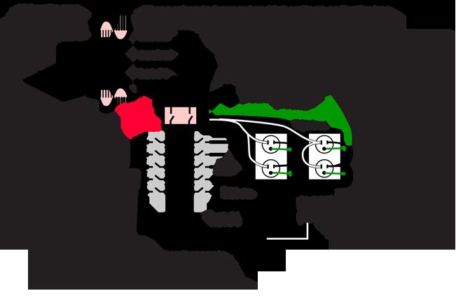 Schema Electrique Branchement Vmc Simple Flux