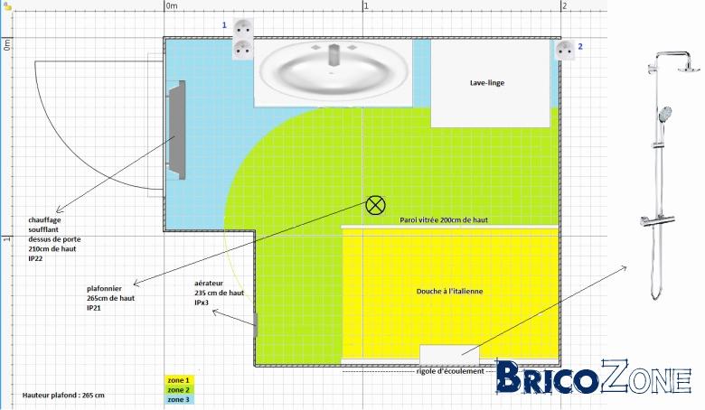 norme electrique lave linge dans salle de bain bois eco. Black Bedroom Furniture Sets. Home Design Ideas