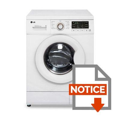 Schema electrique lave linge lg