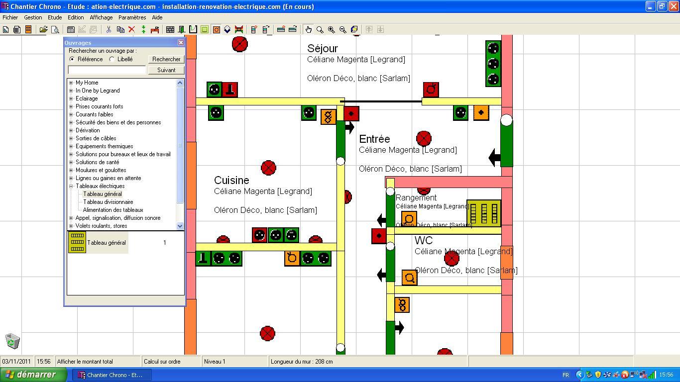 Meilleur logiciel pour schema electrique