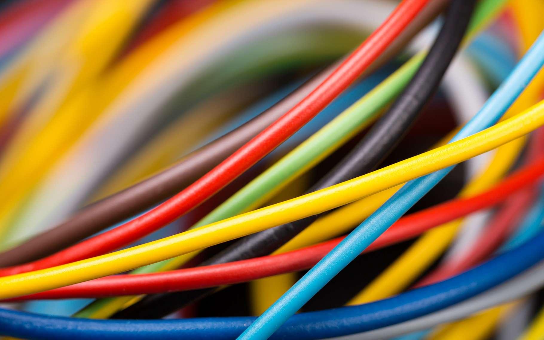 Norme couleur fil electrique maison