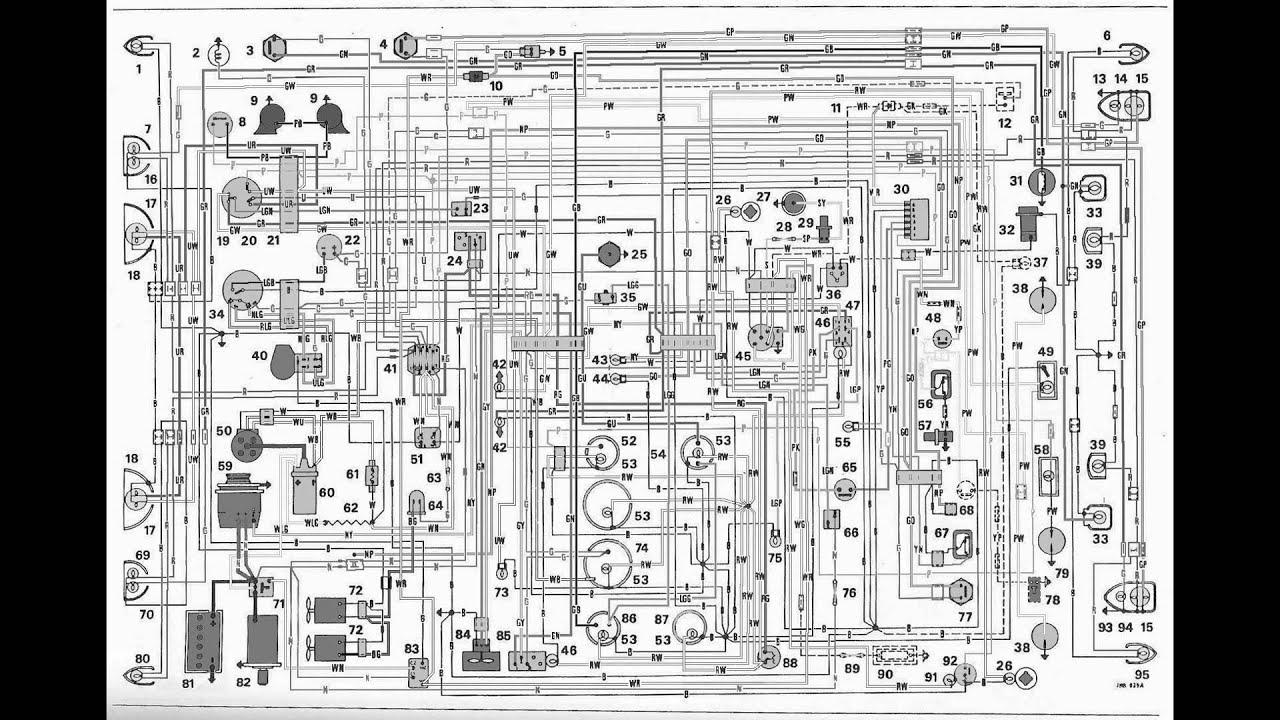 Maxresdefault on 99 Dodge Radio Wiring Diagram