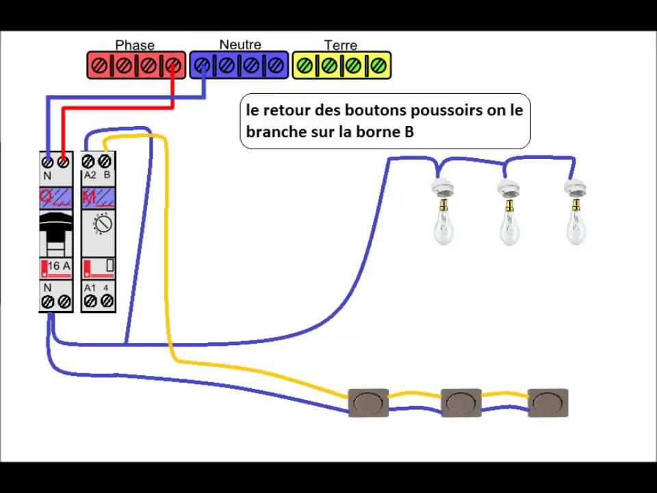 Schema 3 electrique