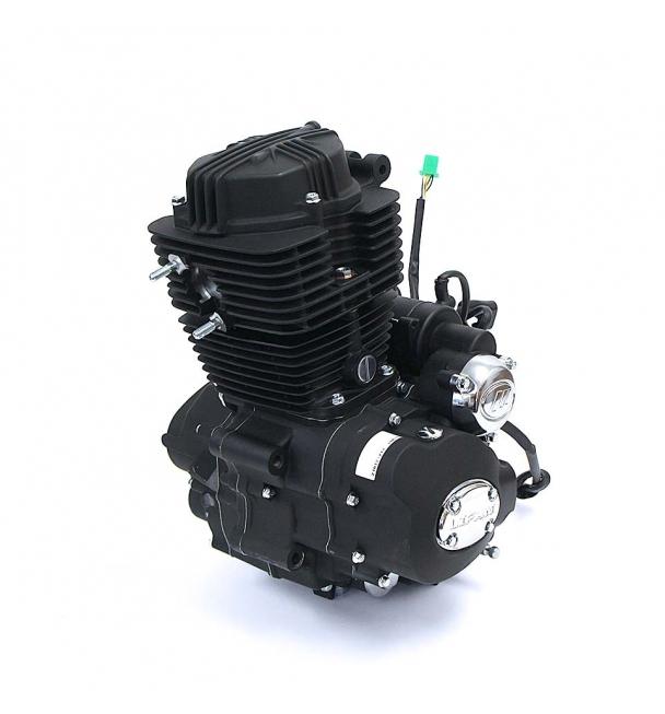 Schema electrique moteur lifan 150