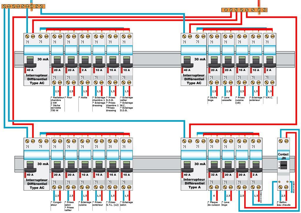 Norme electrique pdf 2016