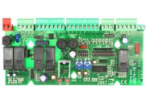 Schema electrique de panneau solaire bois eco for Came zbx74 78 schema