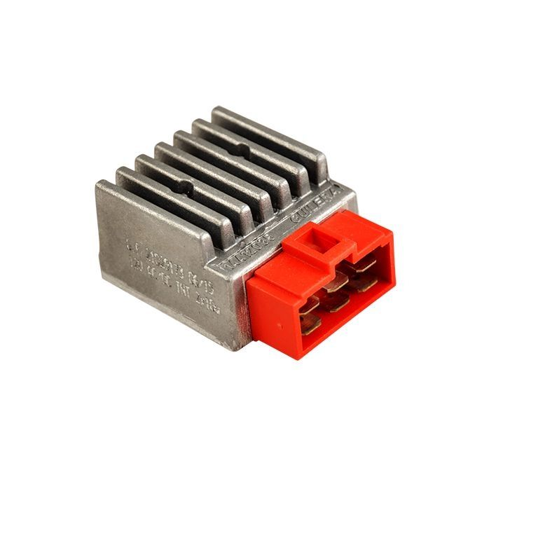 Schema electrique regulateur tension derbi