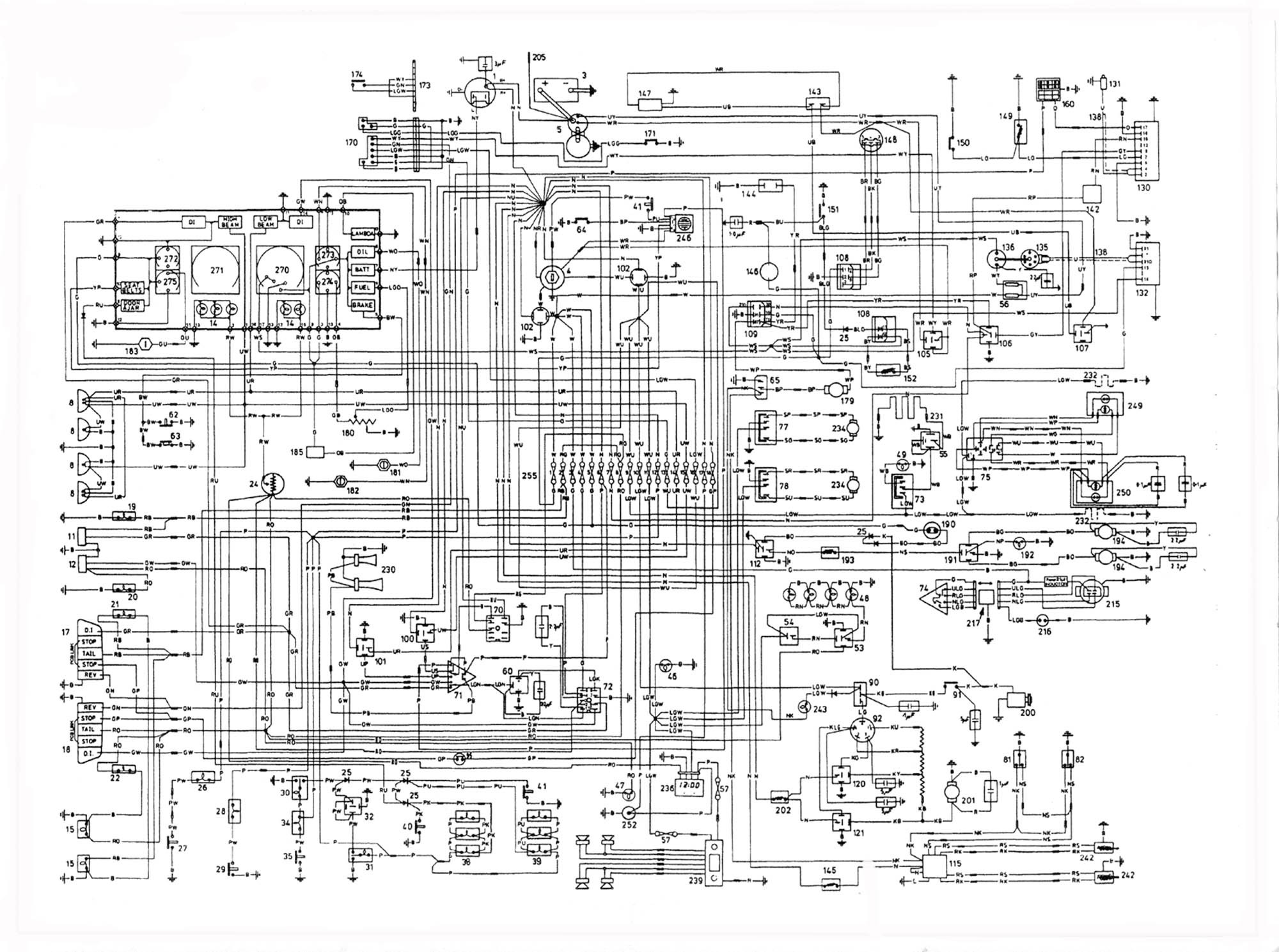 Diagram  Renault Clio 1 4 Wiring Diagram Full Version Hd Quality Wiring Diagram