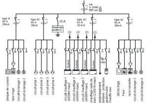 schema electrique en serie et en derivation