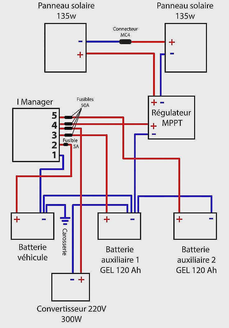 Schema electrique installation photovoltaique pdf