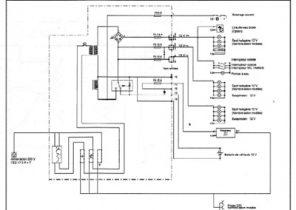schema electrique moteur lifan