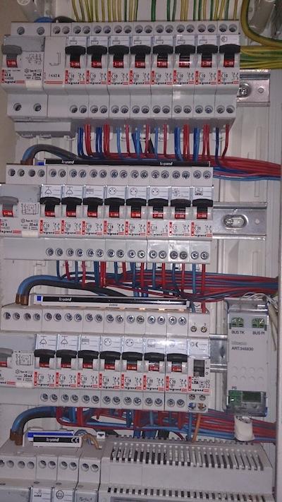 Norme electrique fil souple ou rigide