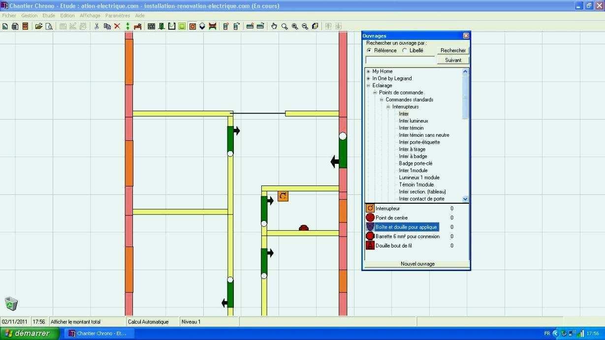 Logiciel schema tableau electrique legrand gratuit