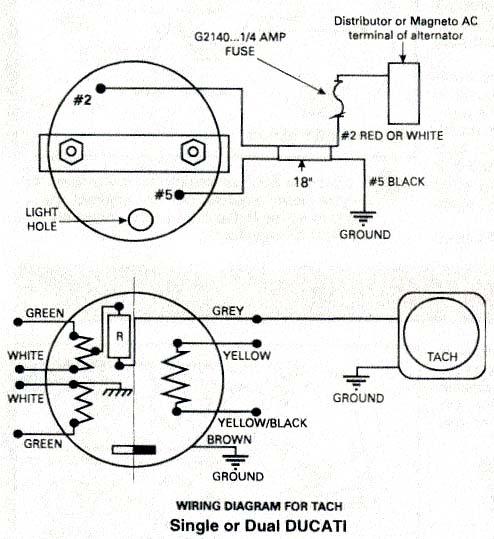 Schema electrique rotax 503 dcdi