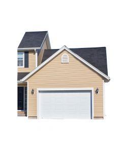 Protection circuit porte de garage