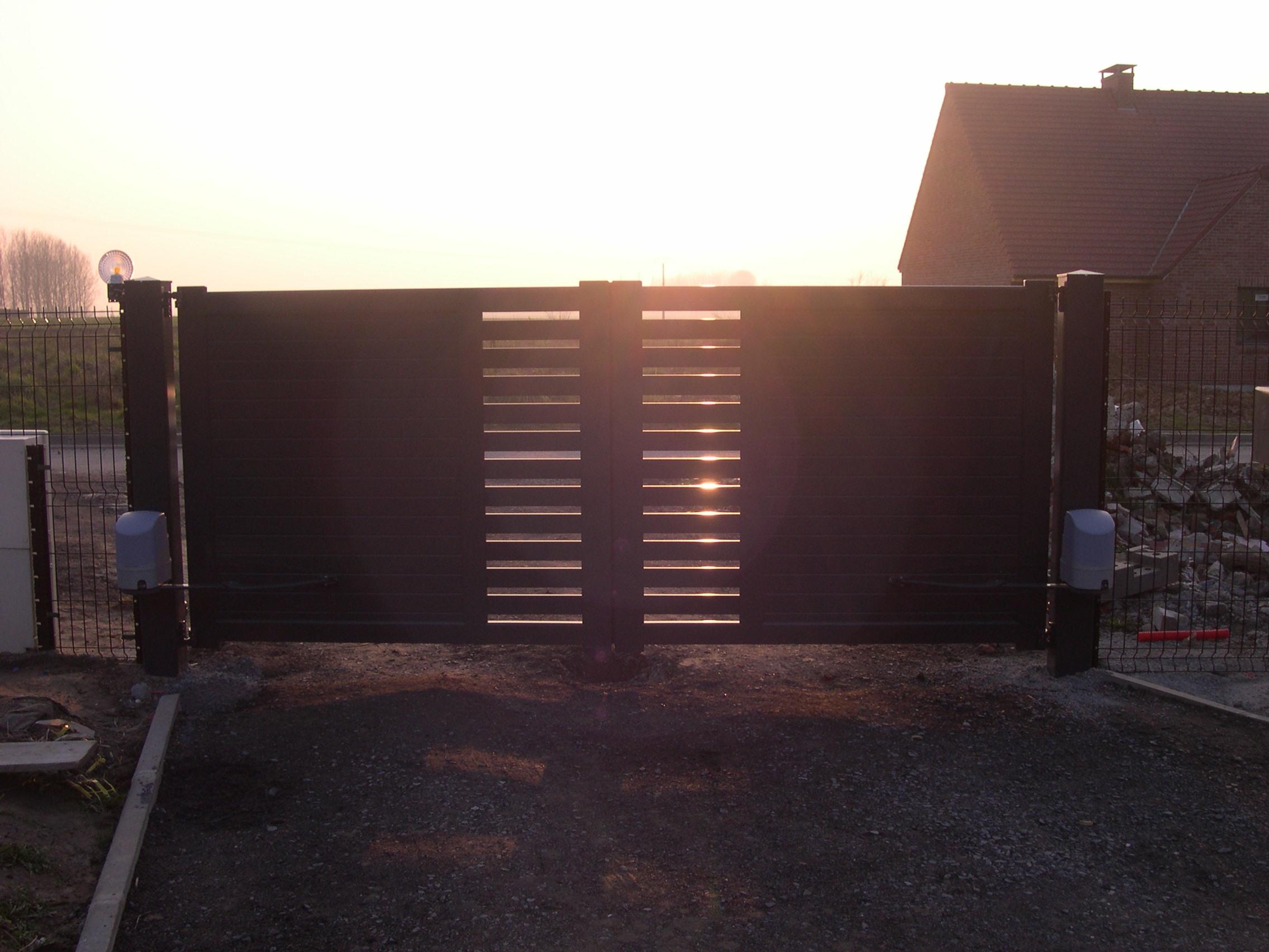 Porte de garage villeneuve d'ascq