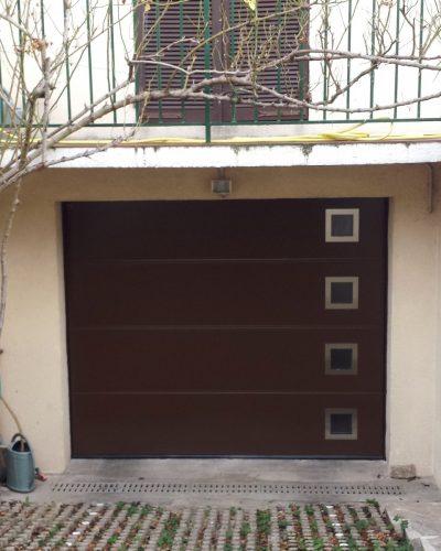 Preciselec porte de garage