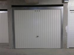 Lutz porte de garage