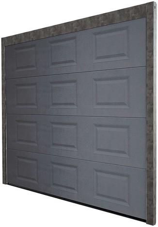 Porte de garage sectionnelle 300