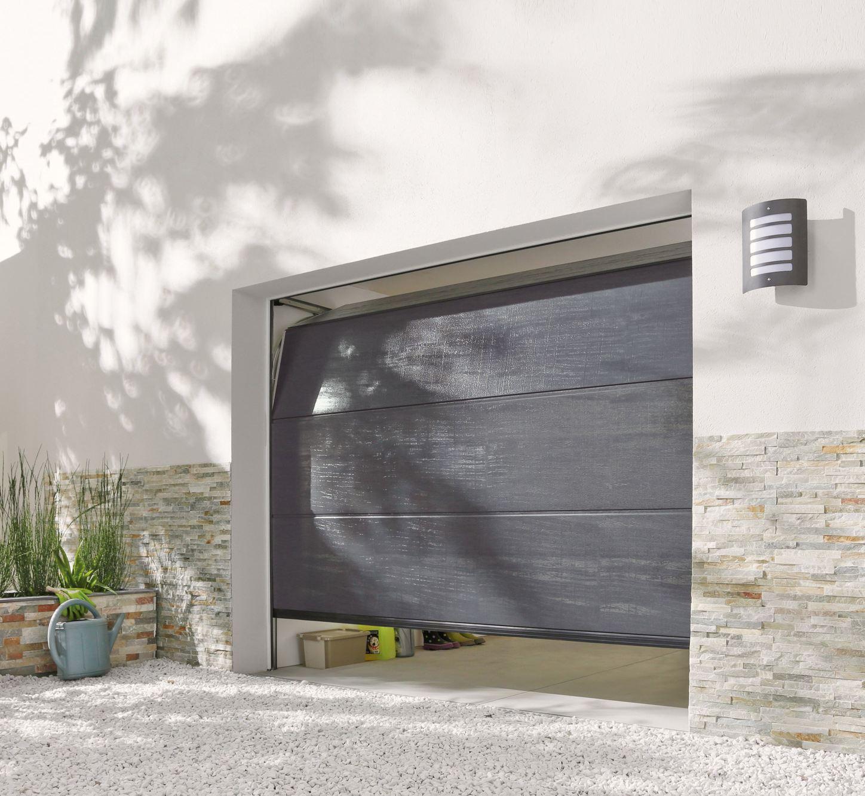 Credit d'impot pour changement de porte de garage