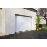 Porte de garage sectionnelle 2.5m