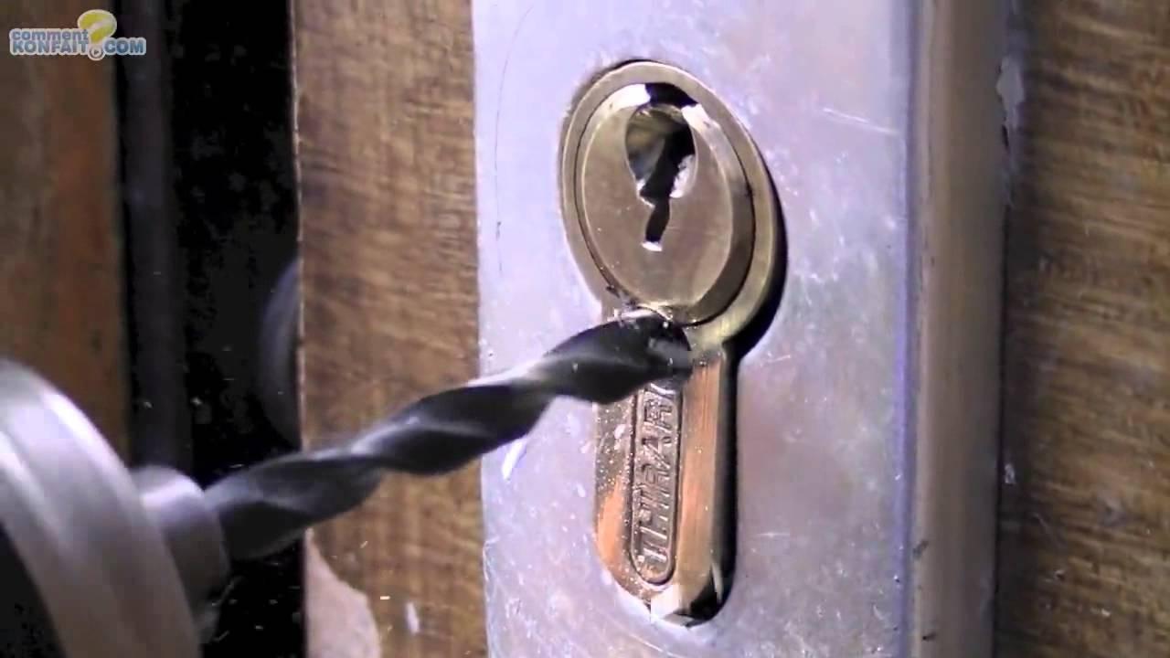 Barillet de porte de garage basculante bois eco - Changer une porte d entree sans changer le cadre ...