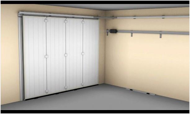 bien isoler sa porte de garage bois eco. Black Bedroom Furniture Sets. Home Design Ideas