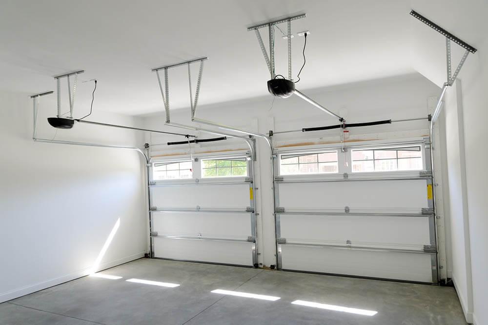 Porte de garage maguisa modele paris