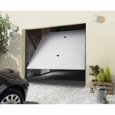 Reparation porte de garage basculante bois eco - Reparation de porte en bois ...