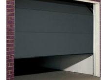 Prix porte de garage sectionnelle motorisee
