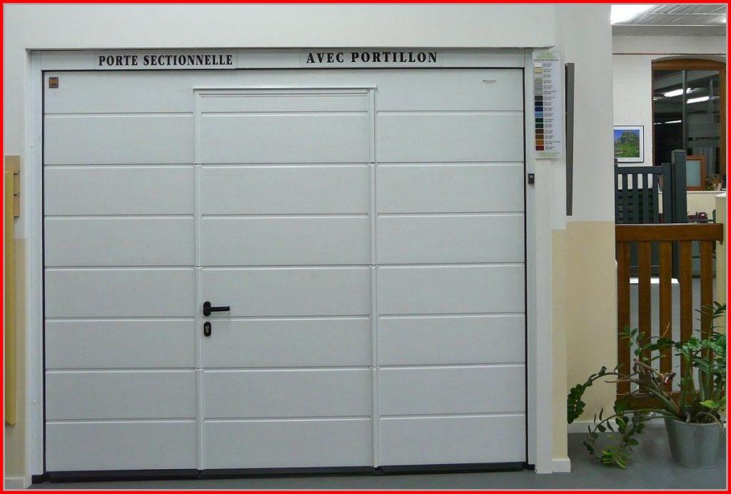 Porte de garage hormann sectionnelle prix
